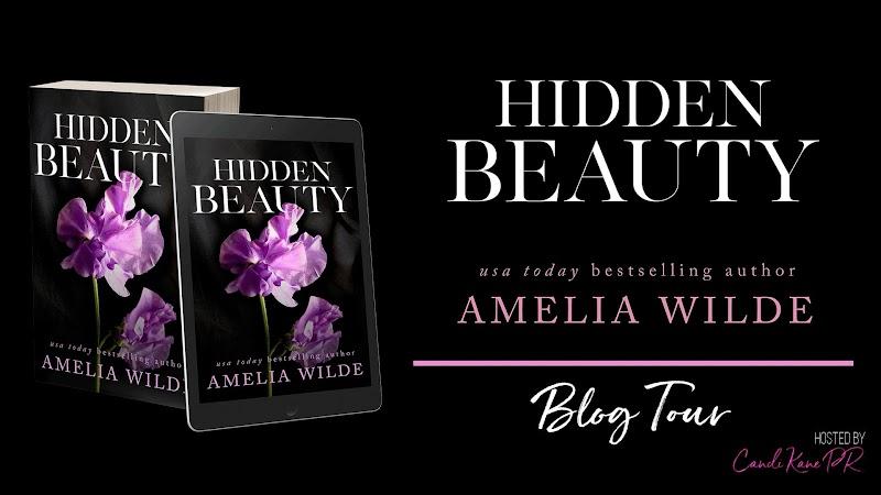 Blog Tour: Hidden Beauty by Amelia Wilde