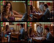 Melhor na TV 2015/576 - Sofia Ribeiro sexy em Mulheres