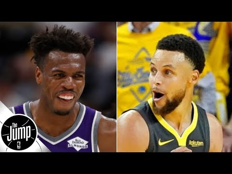 Buddy Hield has done something only Steph, Klay Thompson and Ray Allen have done
