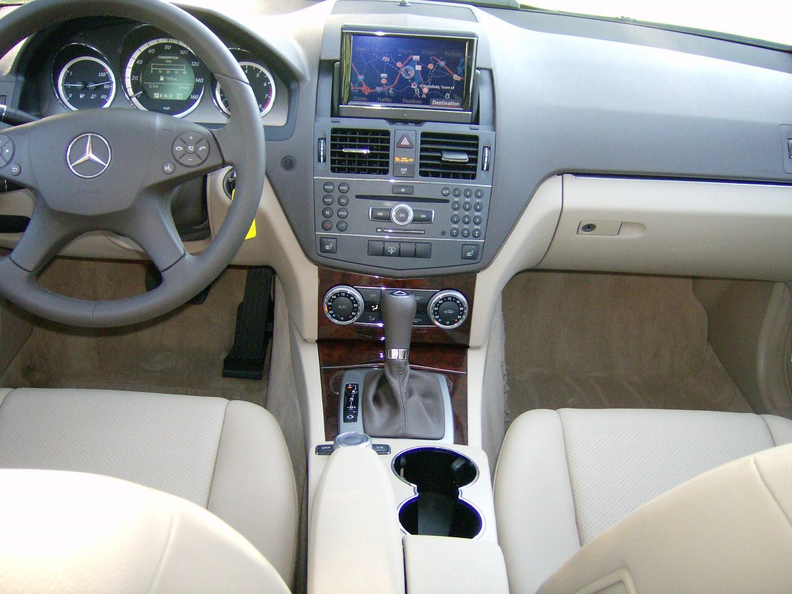 2010 Mercedes-Benz C-Class - Pictures - CarGurus