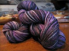 Manos Silk Blend yarn