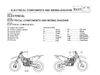 1992 Honda Shadow 1100 Wiring Diagrams