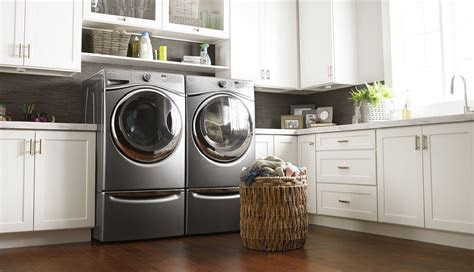 Whirlpool Duet Washer and Dryer Problems and Repairs