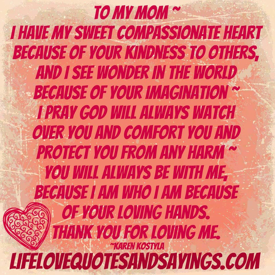 Quotes For Mom I am missing you mom quotes Inspirational quotes for