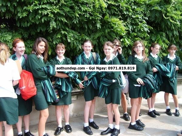 đồng phục học sinh nam hàn quốc