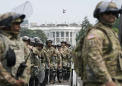 Washington, D.C., National Guardsmen test positive for COVID-19
