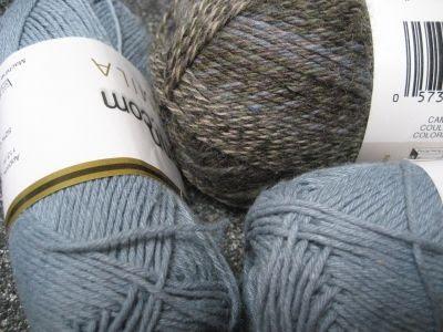 Lonely Yarn