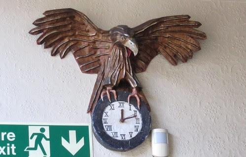 The Eagle, Clerkenwell