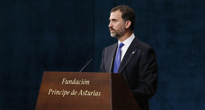 La cara oculta de la Fundación Príncipe de Asturias