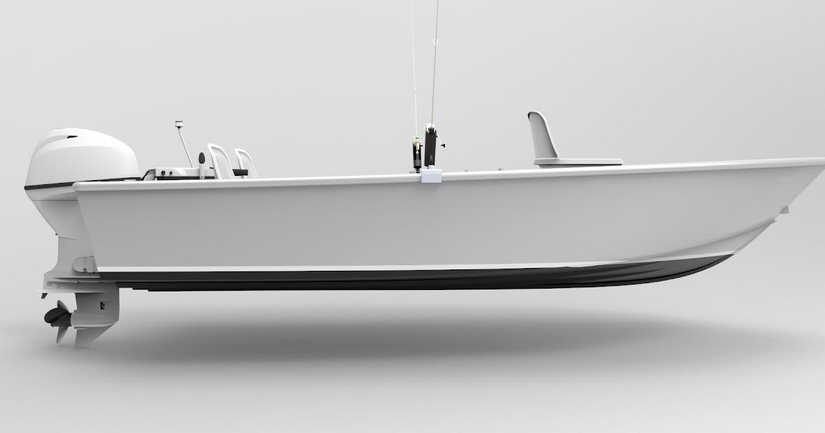 Aluminum Boat Plans Cnc ~ Boat Plans Download