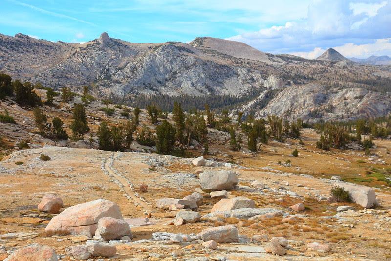 IMG_6611 Vogelsang Pass, Yosemite National Park