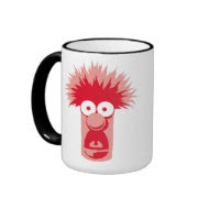 Muppets' Beaker Disney Coffee Mug