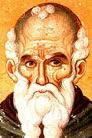 Atanasio el Atonita, Santo