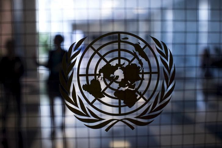 Congo arrests two suspects over murder of UN experts