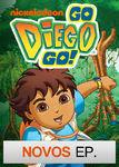 Go Diego Go! | filmes-netflix.blogspot.com