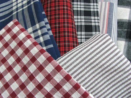 Fabrics from Fabric Bird