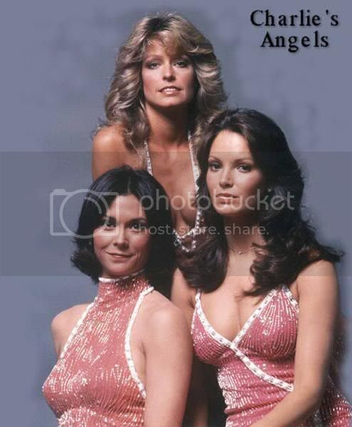 charlies angels Pictures, Images and Photos