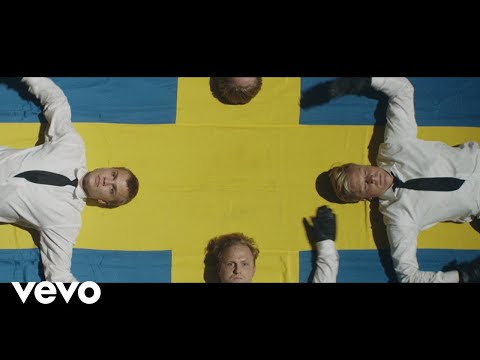 "Refused - ""Rev001"" (Video)"