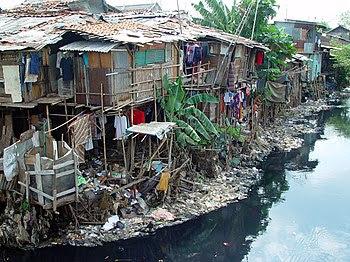 Jakarta has long been a destination for rural ...
