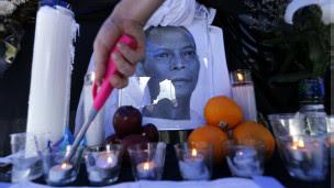 李旺阳的死因受到广泛质疑.