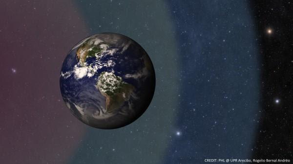 planeta terra condições habitabilidade