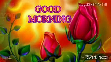 santali whatsapp status good morning hd video  youtube