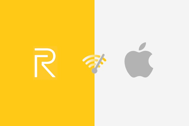 Realme/Oppo/Mi Share Nowhere Close to AirDrop