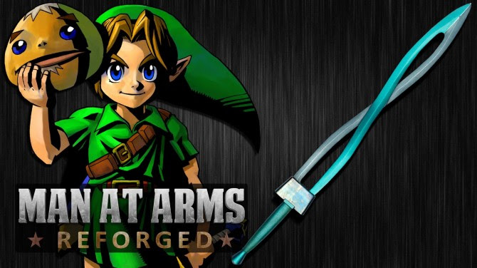 ?Man at Arms: Reforged