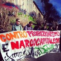 Contro il proibizionismo, contro il narcocapitalismo,  costruiamo l'indipendenza!