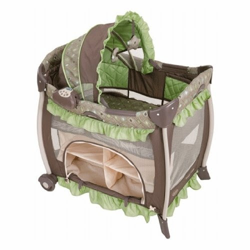 Ultimate List of Must Have Baby Items