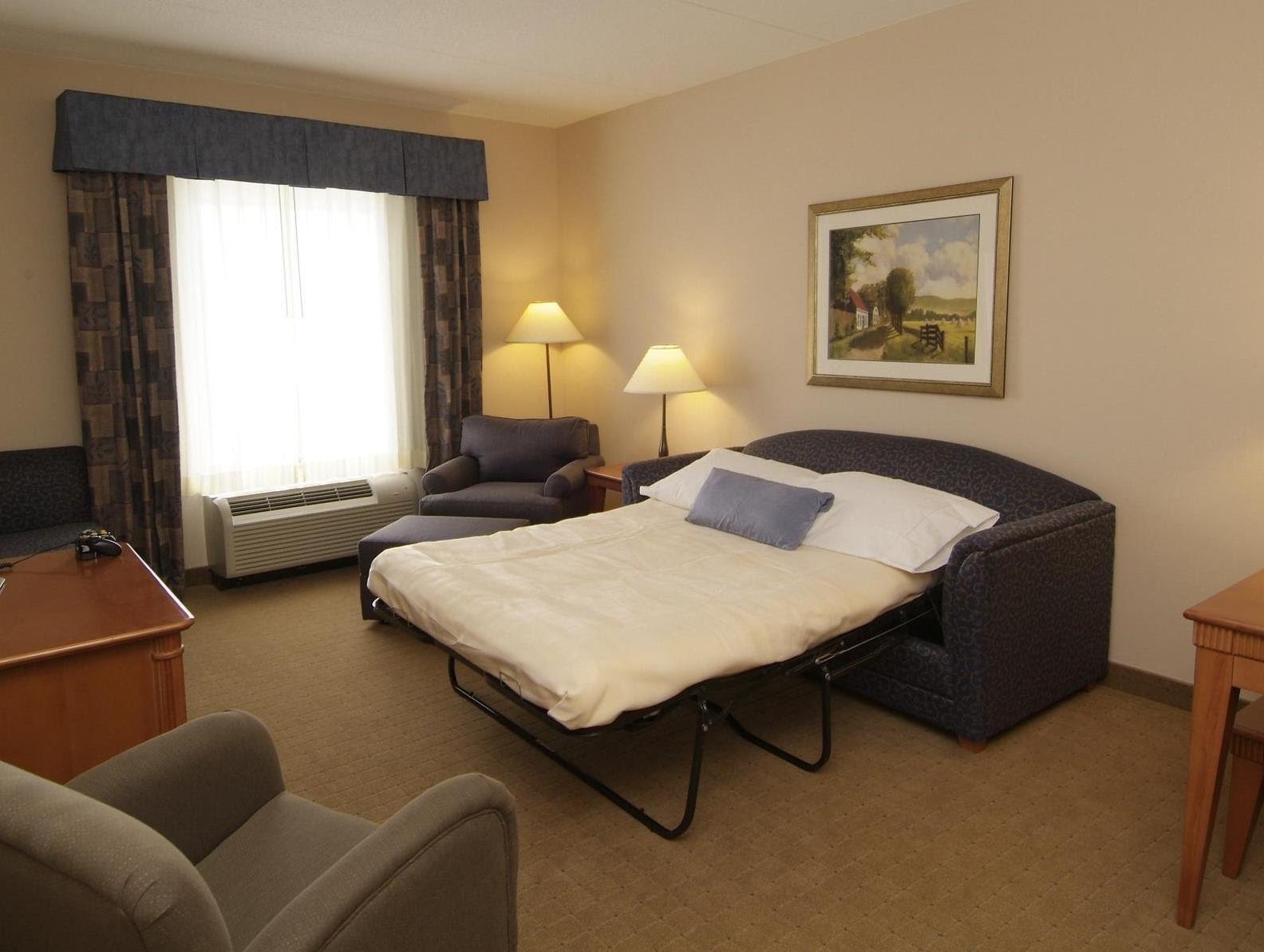 Price Hampton Inn and Suites Guelph Ontario