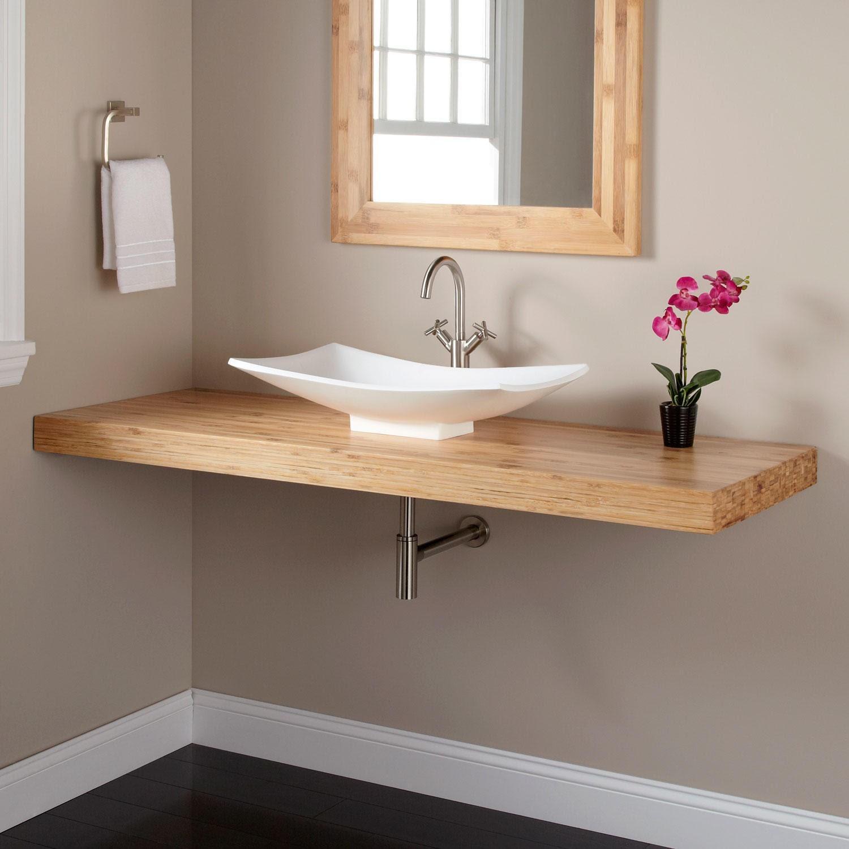 Wall Mount Bathroom Vanity 9 Wall Mount Bathroom Sink Vanity 1500 X 1500 Maxk Shop