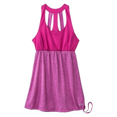 C9 by Champion Fit and Flare Tank Top
