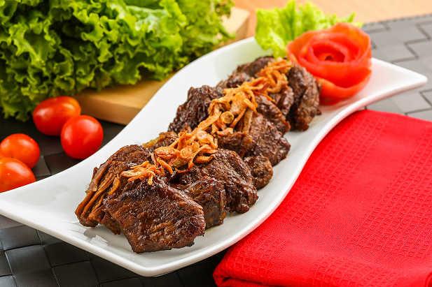 Kumpulan Resep Masakan Indonesia Sehari-hari - Wisdom Line h