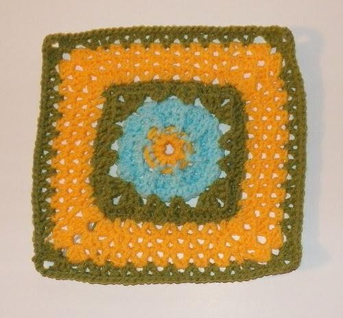 Feb BAM CAL by Crochet Attic