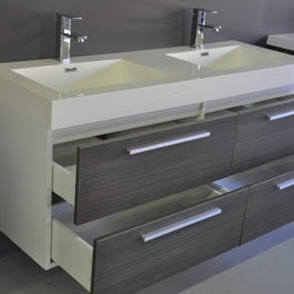 Modern Bathroom Vanities and Sink Consoles