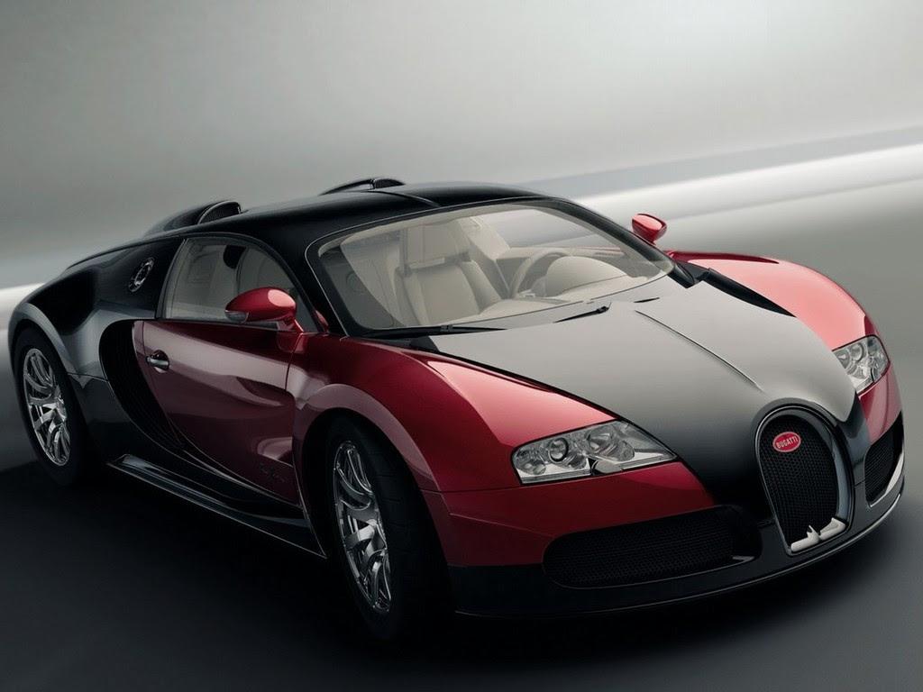 The Most Expensive Car Bugatti Veyron ~ Sports Car Wallpaper