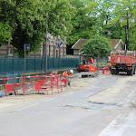 Troyes : la rue Pierre-Murard fermée dès cet été