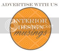Interior Design Musings