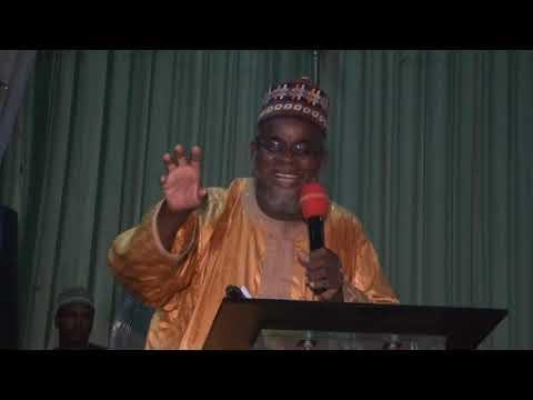 Gasar Rubutattun Waƙoƙin Hausa a Kan Tsaro a Arewacin Nijeriya (2)