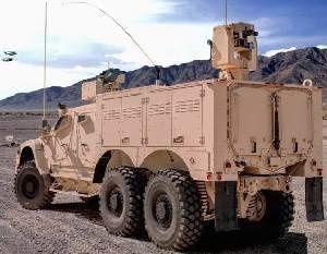 Resultado de imagen para MRAP All-Terrain Vehicle (M-ATV) 6×6