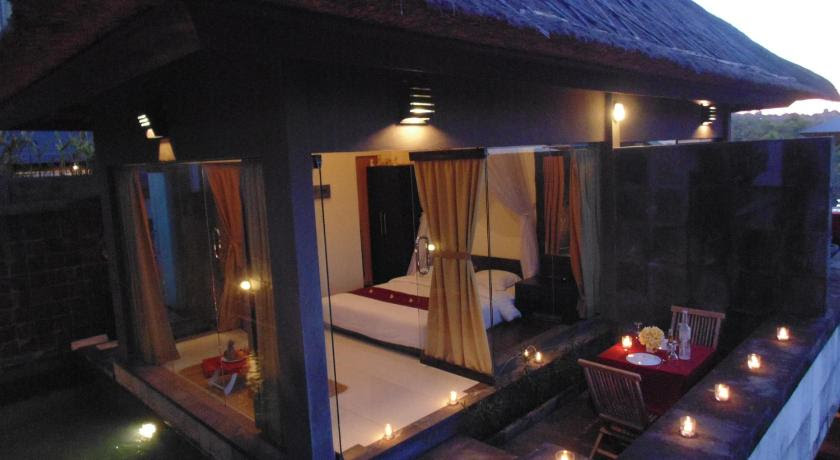 Bali Golden Elephant Boutique Villa Hotels Review