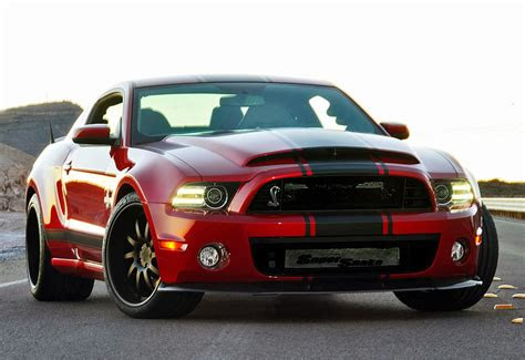 ford mustang shelby gt super snake widebody