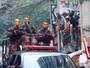 Tiroteio mata 3 e fere comandante de UPP no Pavão-Pavãozinho (Ricardo Moraes/Reuters)