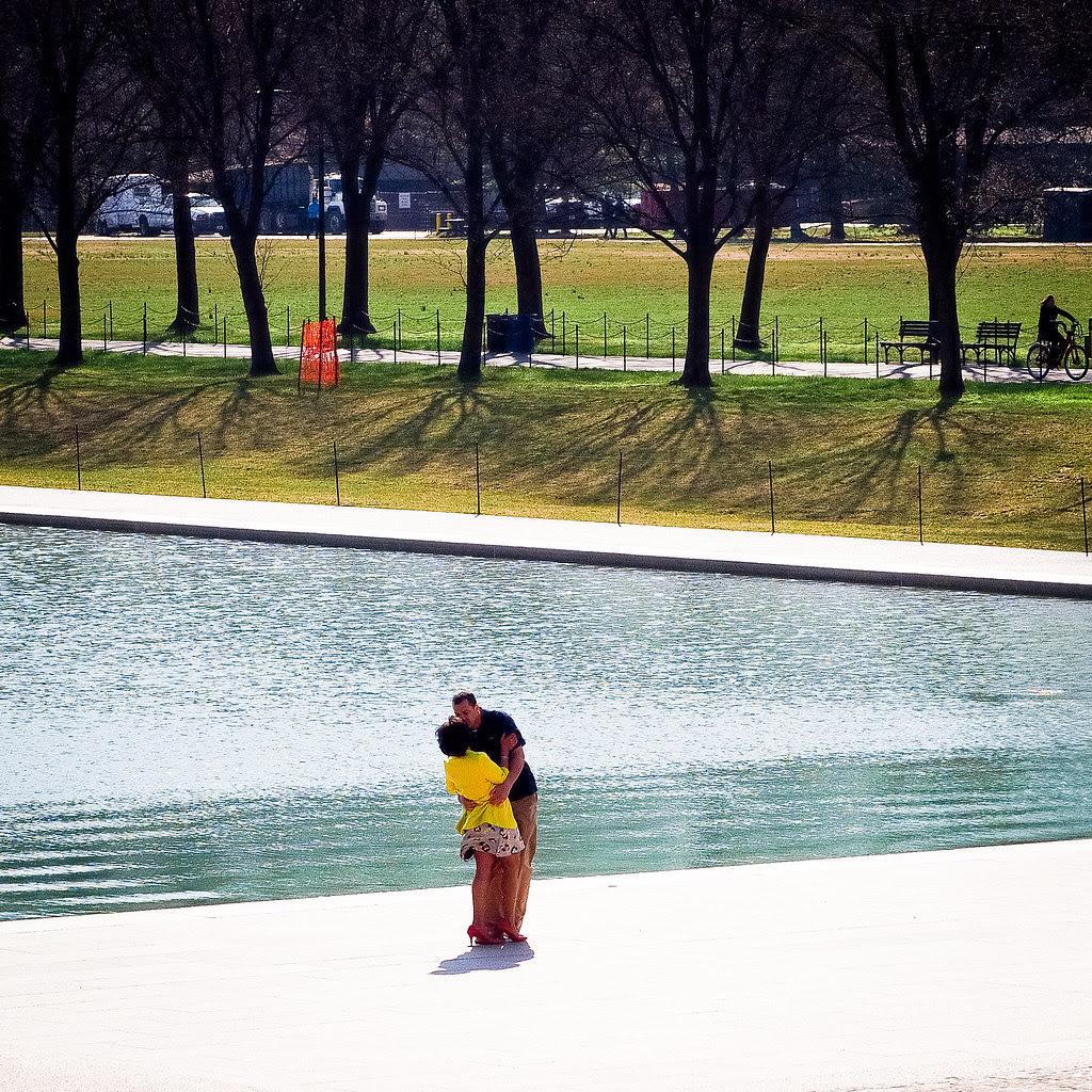 Propose|Washington D.C.