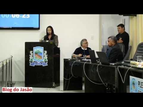 Vídeo: Vereadora Aize Bezerra, fala sobre o Rodizio de médico nos ESFs, não basta falar no bloqueio de 600 mil, tem que resolver o problema.