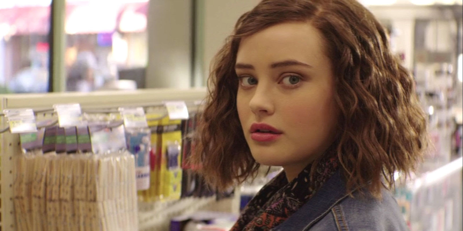 13 Reasons Why had a totally different original ending ...
