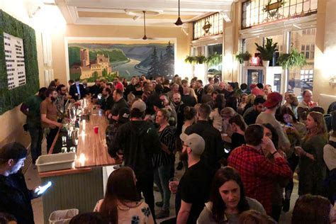 In Just One Night Pittsburgh Brewers Raise Thousands for