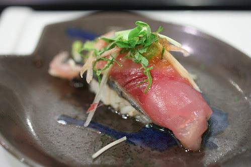 Katsuo (Bonito Fish)