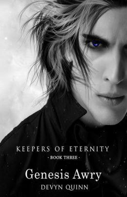 Genesis Awry (The Keepers of Eternity Series #3)